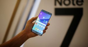 samsung-shares-dip-two-months-lowest-with-galaxy-note-7-global-recall