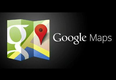 google-maps-updated-offering-real-time-traffic-information