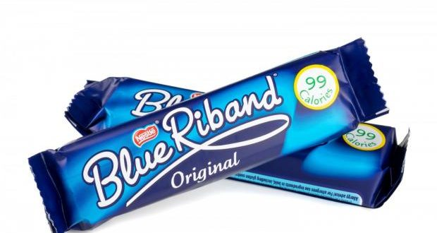 Nestle To Shift Blue Riband Factory