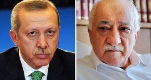 turkey, fethullah gulen, recep tayyip erdogan