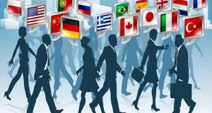 Can working with a translation agency improve your company image
