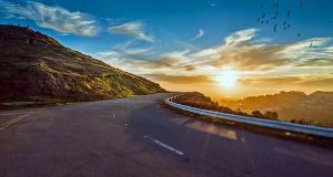10 Steps to Your First Road Trip Adventure