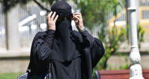 Austria Bans Burka