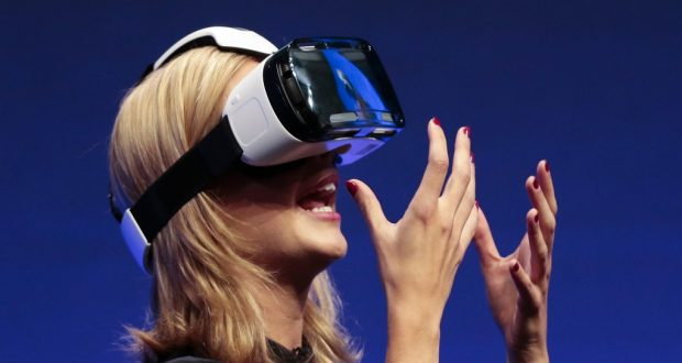 After Several Folds Online Gaming Luring With VR Technology