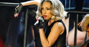 Lady Gaga Suffered Bulimia