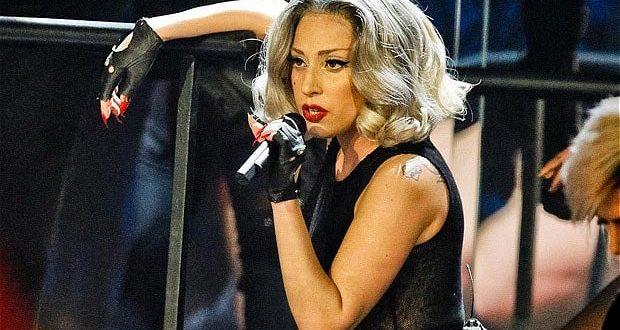 Lady Gaga Suffered Bulimia