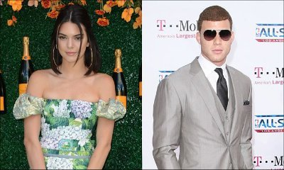 Kendall Jenner - Blake Griffin