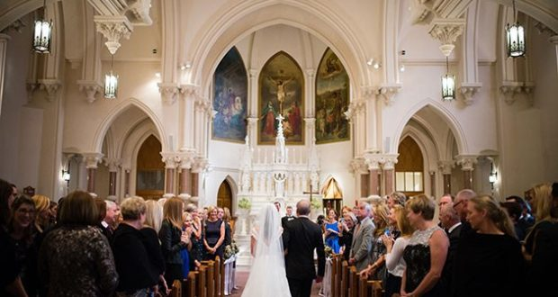 Catholic Wedding