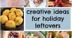Creative Meal Ideas