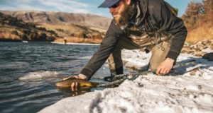Gear you need to take up fishing