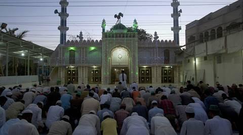 holy month ramadan