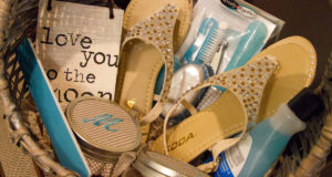 Themed Mother's Day Gift Basket