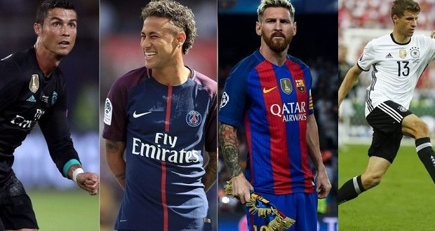 1d7ce4af4ad Which players to watch in Russia's FIFA World Cup 2018 soccer