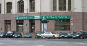Sberbank and Pravo.ru
