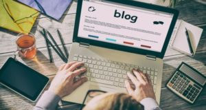 Why You Should Invest in a Blog for Your New Business