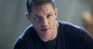 james bond tom hardy