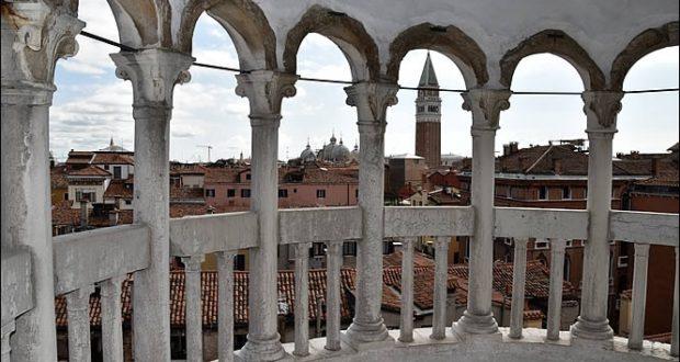 La Fenice-Palazzo Contrarini del Bovolo