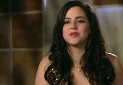 American Idol - Tatiana del Toro