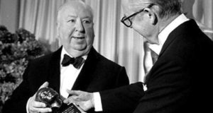 Alfred Hitchcock Films