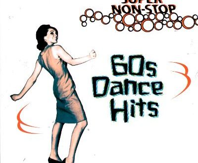 best dance songs of 60s
