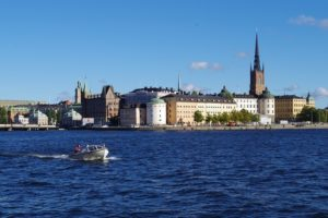 Best European Cities for Brits Fleeing Brexit - Stockholm
