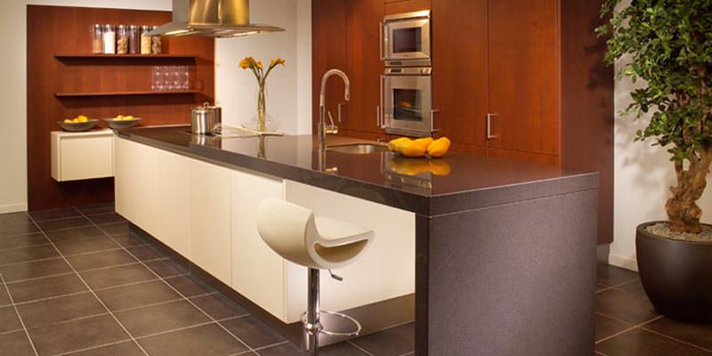 Quartz Worktops for countertops