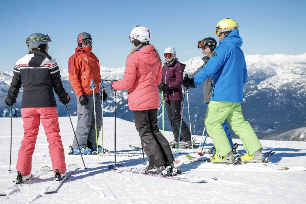Snowboarding Instructor Course
