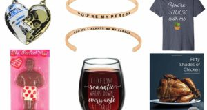 Valentine Gifts Ideas to Make Your Boyfriend Feel Wow