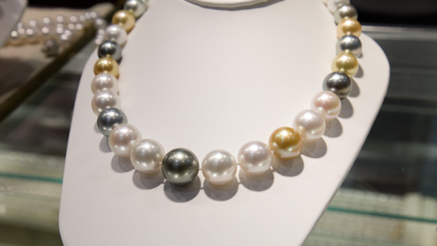 Buying Pearl Jewellery