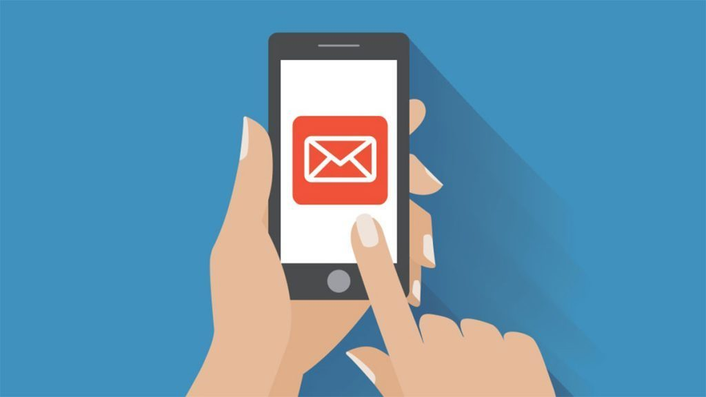 Email Practices For Mobile Devices