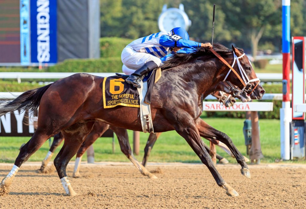 Know About Preakness Stakes