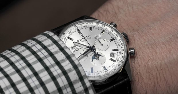The best Zenith Watches