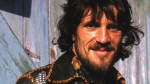 Jim Capaldi, Traffic
