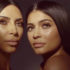 Kim Kardashian collaborates with sister Kylie Jenner