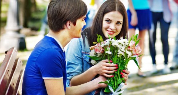 Tips For When Your Kids Start dating