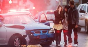 car accident What to do in the Event of a Car Crash
