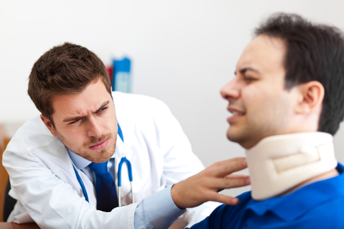 seek medical treatment What to do in the Event of a Car Crash