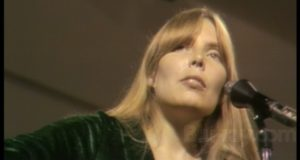 Documentary movie review: Joni Mitchell – Woman of Heart and Mind