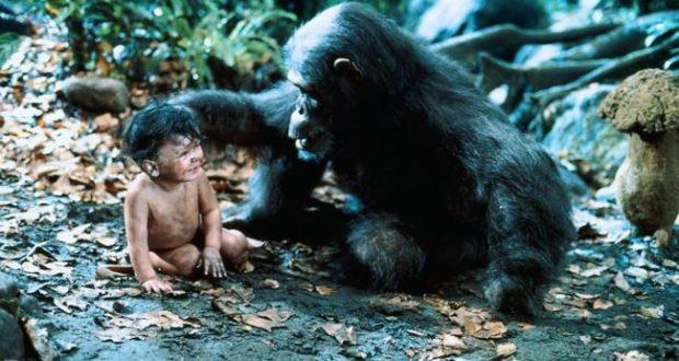 Greystoke - Legend of Tarzan