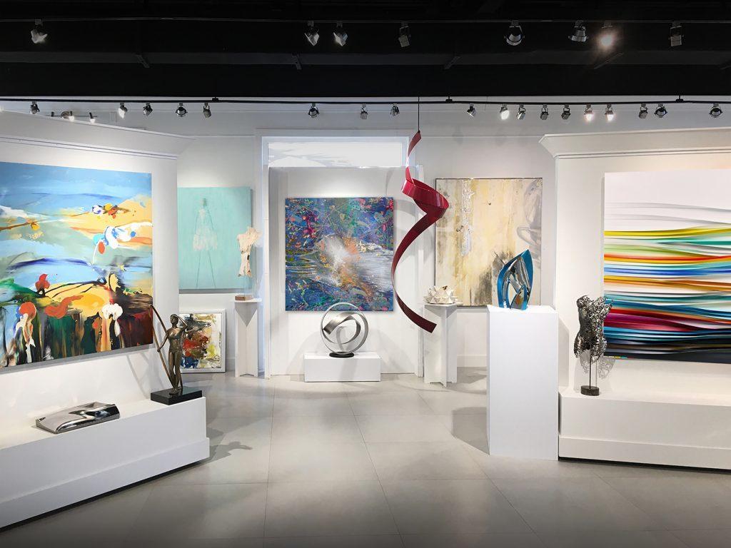 MAC Fine Art 5 Must-Visit Art Galleries in Florida