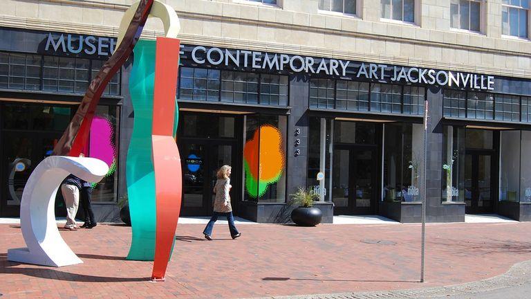 Museum of Contemporary Art 5 Must-Visit Art Galleries in Florida