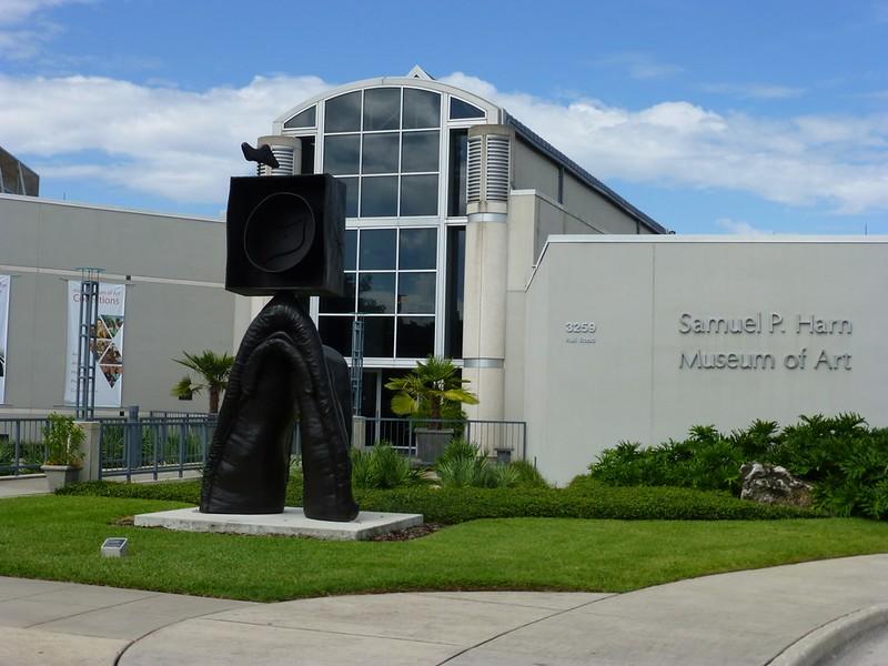 5 Must-Visit Art Galleries in Florida