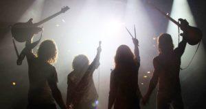 music tour