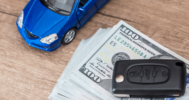 Car Equity Loan Why Car Equity Loans Are a Reasonable Choice?