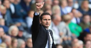 Frank Lampard Five Reasons Frank Lampard Is A Great Candidate