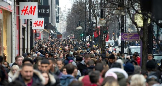 Global population to climb 9.7 billion by 2050, 11 billion by 2100: UN