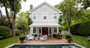 Three ways to prepare your home for the summer