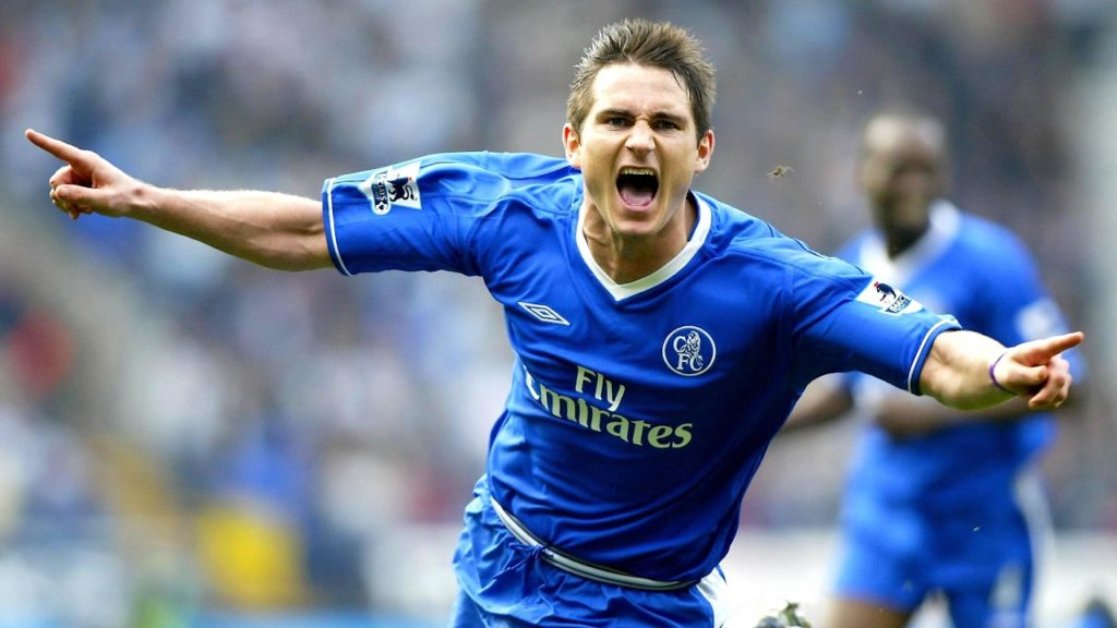 Professional and Hardworking Five Reasons Frank Lampard Is A Great Candidate