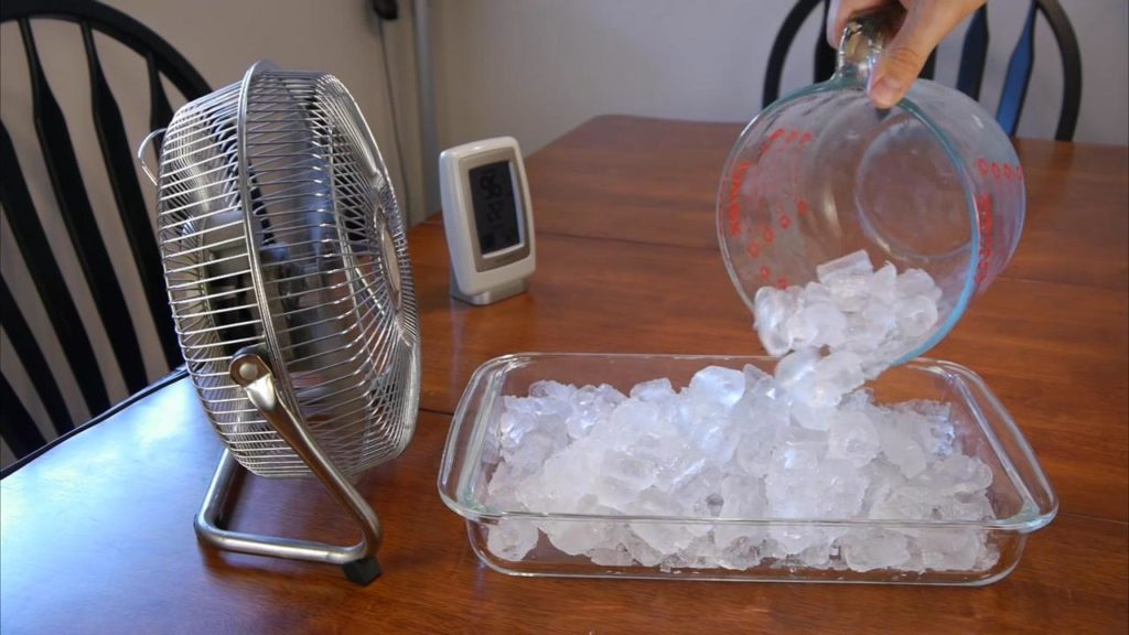 keep cool Three ways to prepare your home for the summer