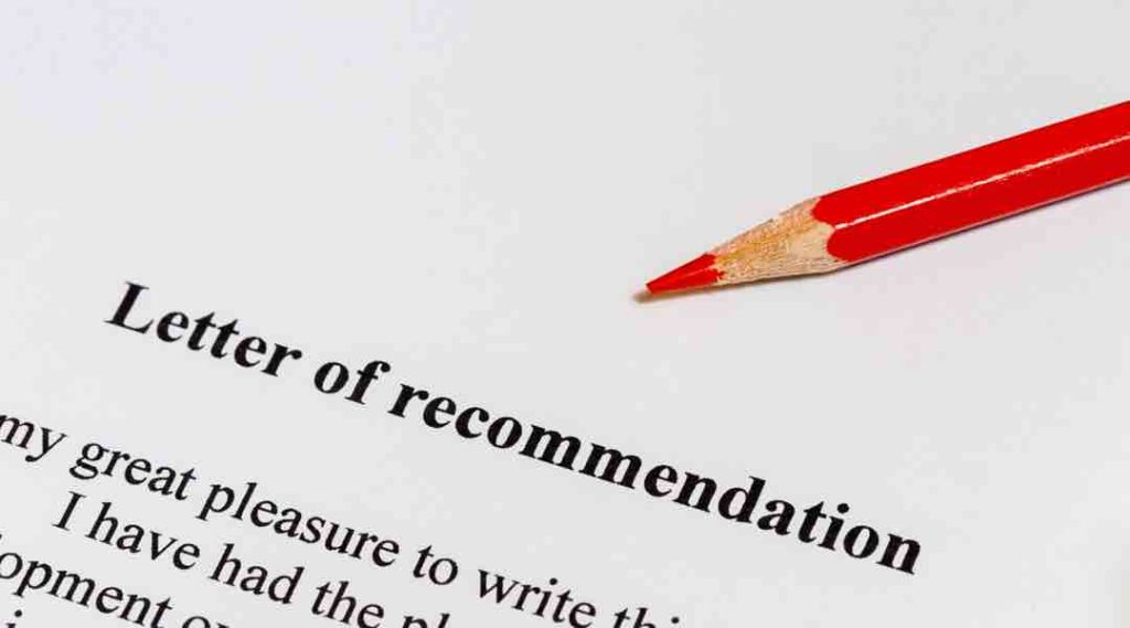Letter Of Recommendation How To Make Up For A Low MCAT Score